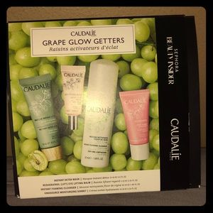 Caudalie Grape Glow Getters Set